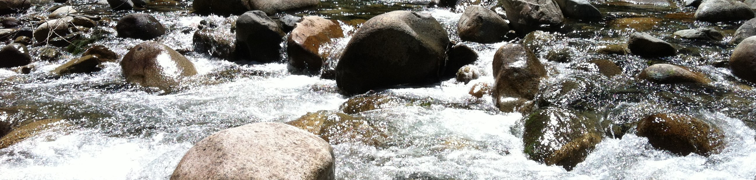 Water from the Rock
